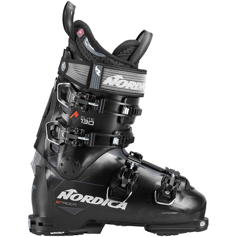 Nordica Bottes de Ski Strider Elite 130 DYN
