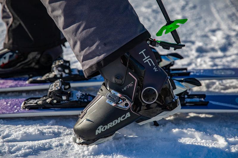 Nordica Bottes de Ski HF 75 W