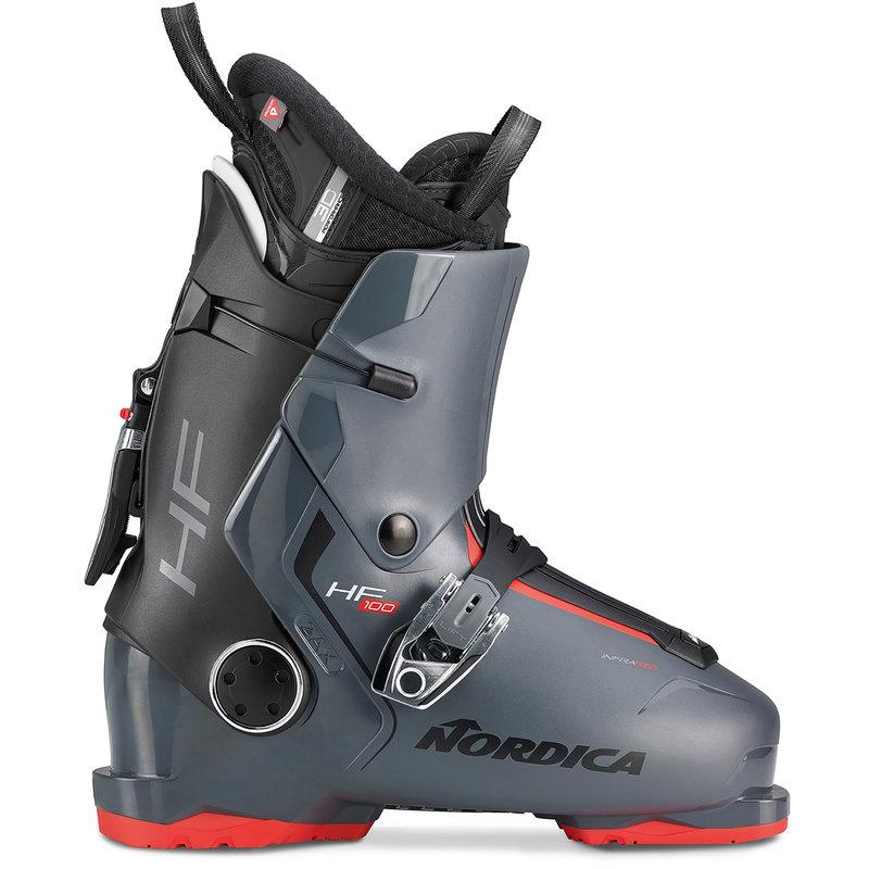 Nordica Bottes de Ski HF 100