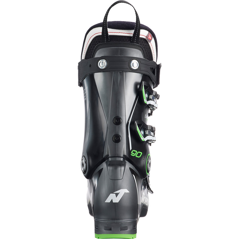 Nordica Speedmachine 90 Ski Boots