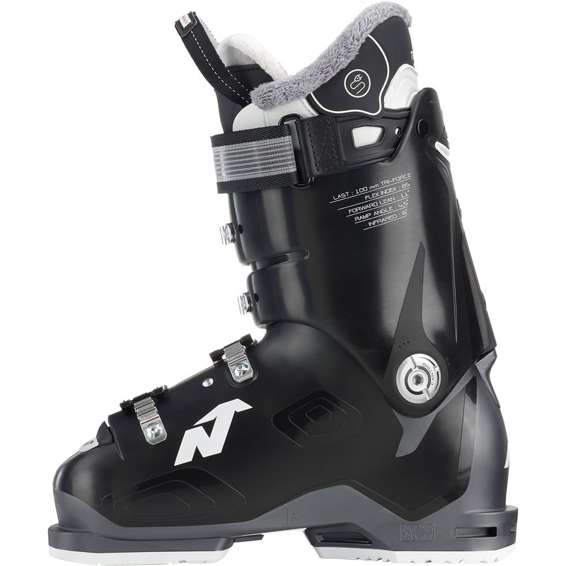 Nordica Speedmachine 85 W Heat Ski Boots