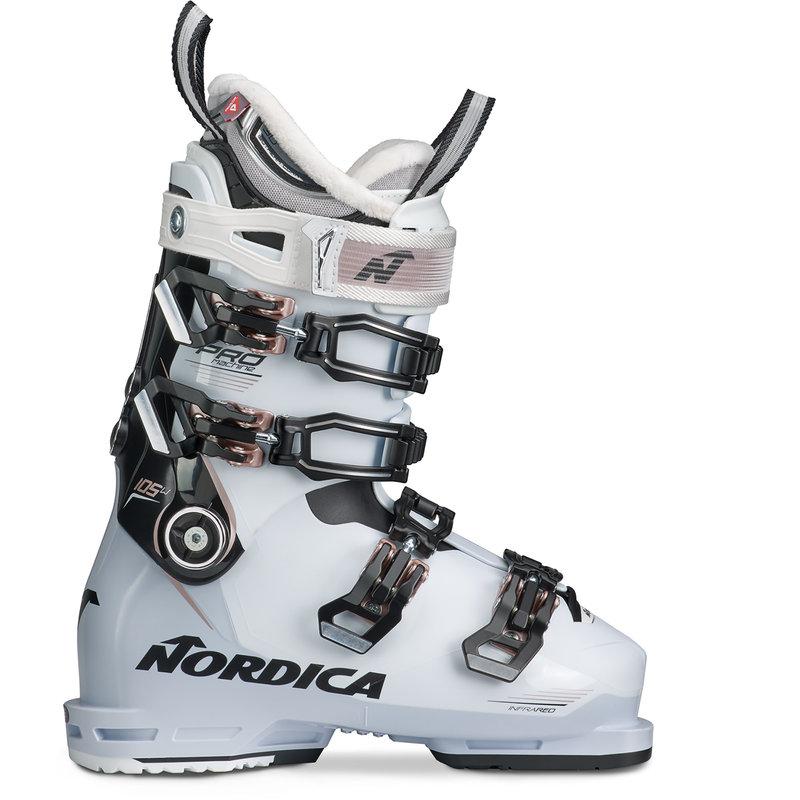 Nordica Bottes de Ski Promachine 105 W