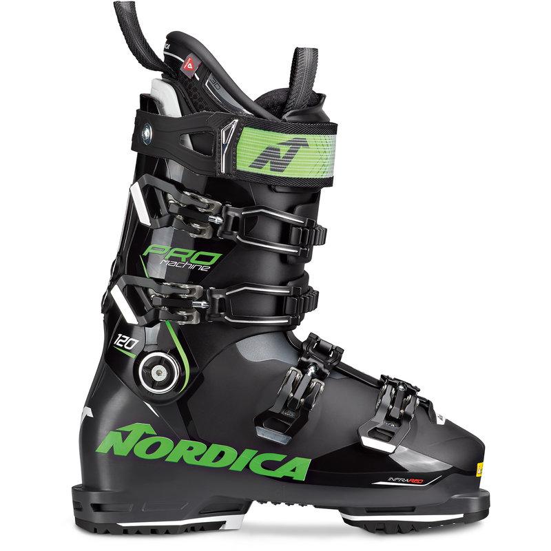 Nordica Promachine 120 Ski Boots