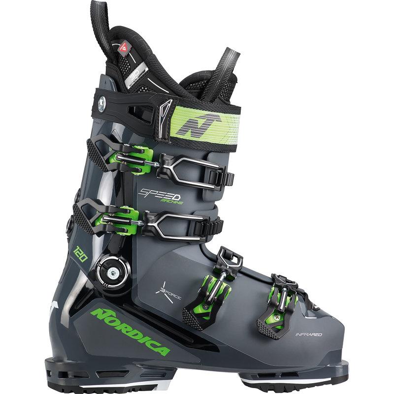 Nordica Speedmachine 3 120 Ski Boots