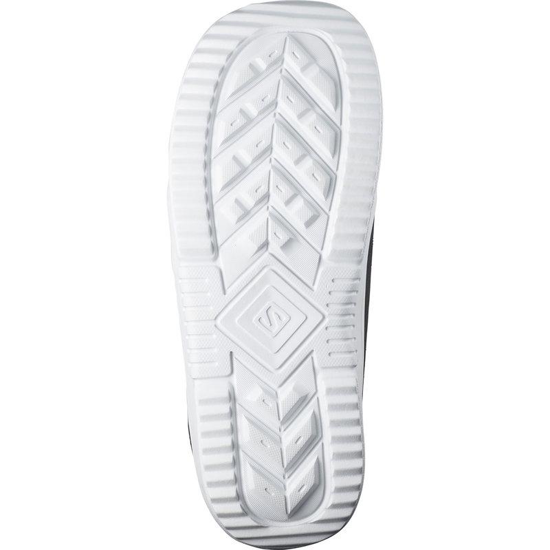 Salomon Bottes de planche à neige Faction BOA