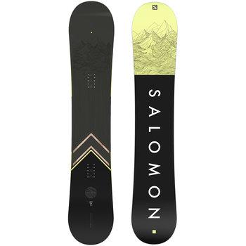Salomon Planche à neige Sight