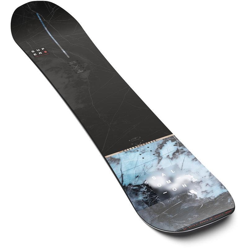 Salomon Super 8 Snowboard