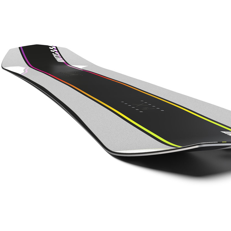 Salomon Dancehaul Snowboard