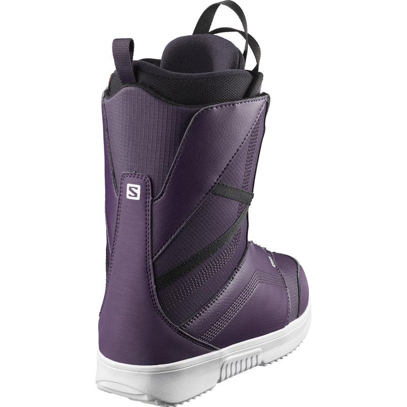 Salomon Scarlet BOA Snowboard Boots
