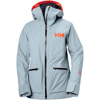 Helly Hansen W Powderqueen 3.0 Jacket