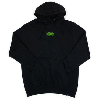 Line Hoodie Blend