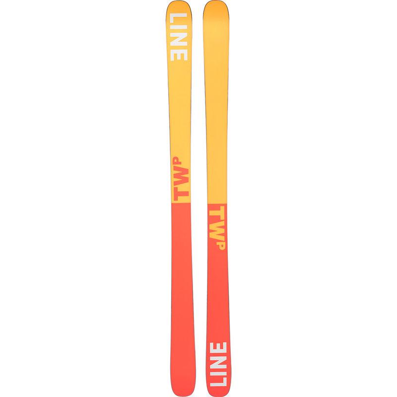 Line Tom Wallisch Pro Ski