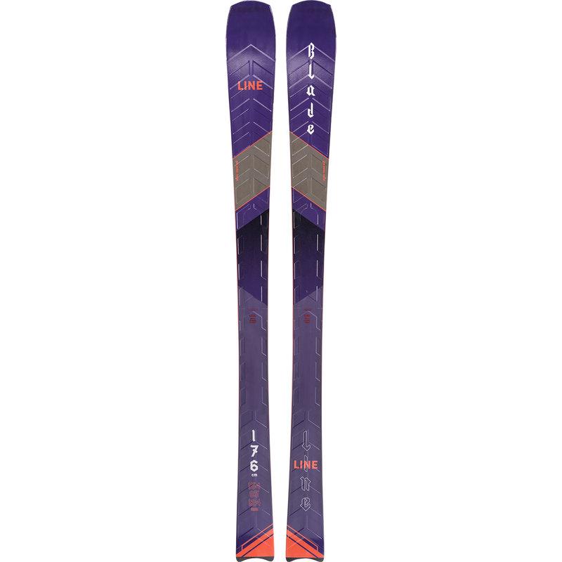 Line Blade Ski