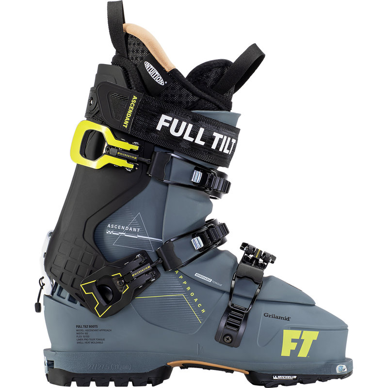 Full Tilt Ascendant Approach Boots