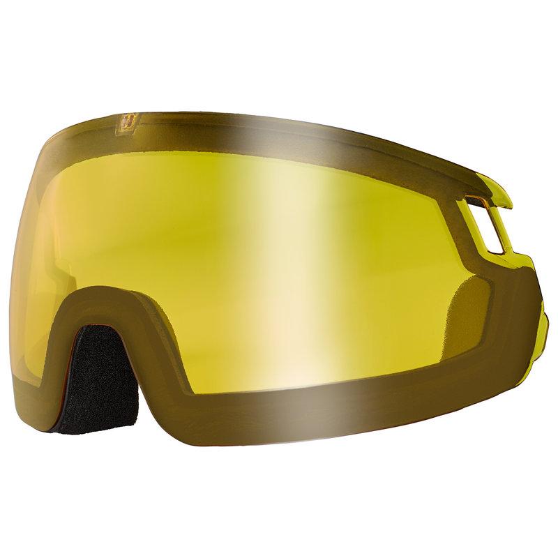 Head Radar 5K Helmet + Lentille Extra