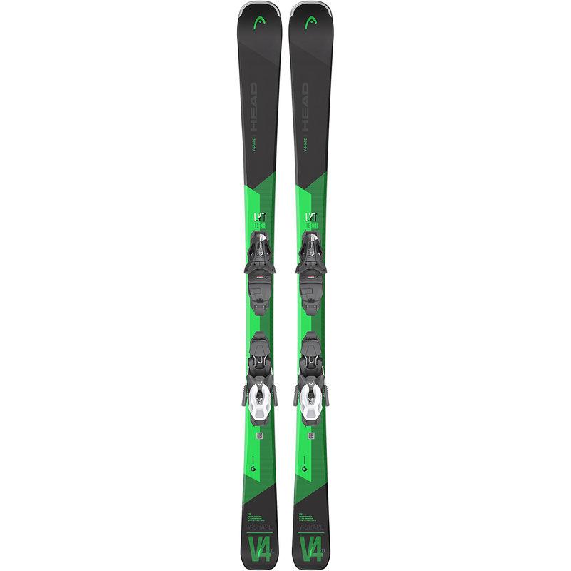 Head V-Shape V4 Xl LYT-PR Skis + PR 11 GW Bindings