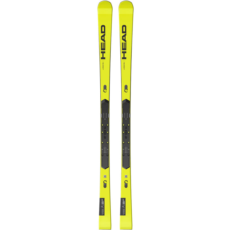 Head WC Rebels E-Speed SW Pro Rp Wcr14 Skis