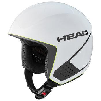 Head Downforce Helmet