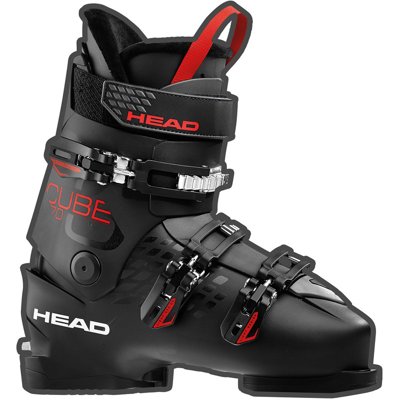 Head  Cube 3 70 Boots