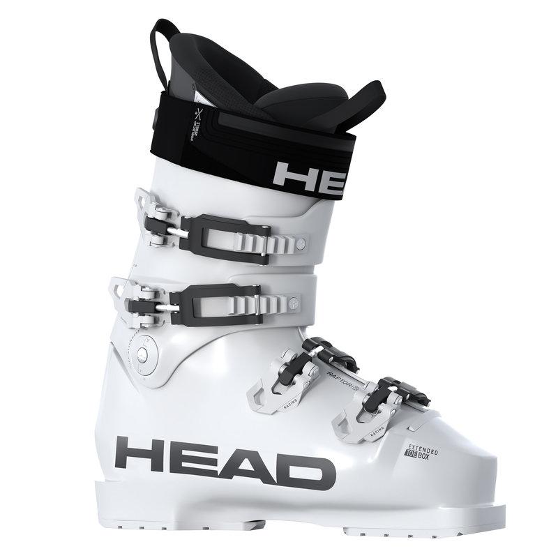 Head Raptor WCR 120 Boots