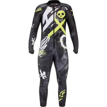 Head Race Suit JR