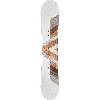 Head Fountain Snowboard