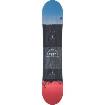 Head Rowdy Snowboard