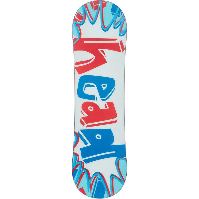 Head Rowdy Kid Snowboard