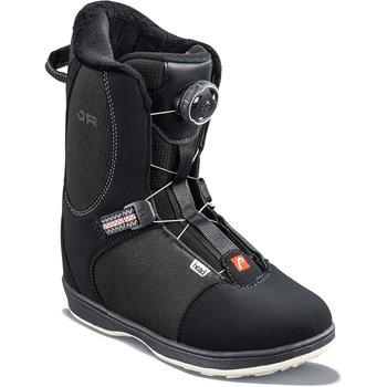 Head JR BOA Boots