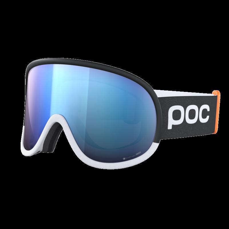 Poc Retina Big Clarity Comp + Goggle