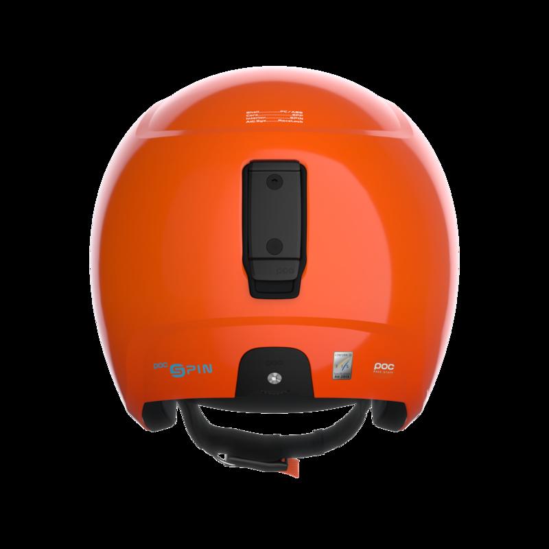 Poc Skull Dura X Spin Helmet