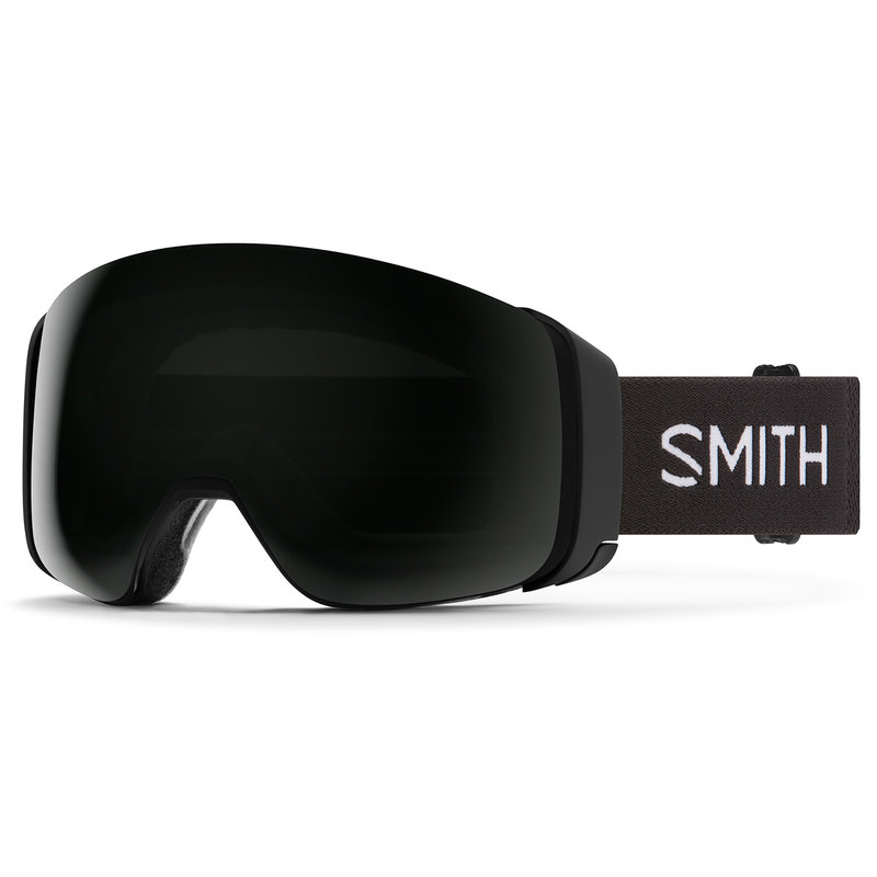 Smith 4D Mag Asia Fit Goggles