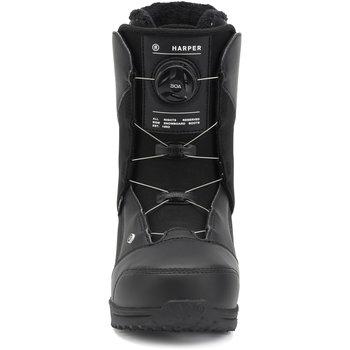 Ride W Harper Boa Boots