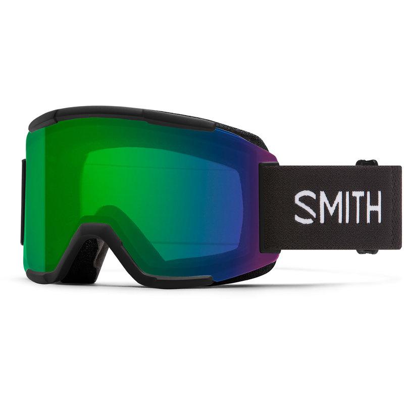 Smith Squad Asia Fit Goggles