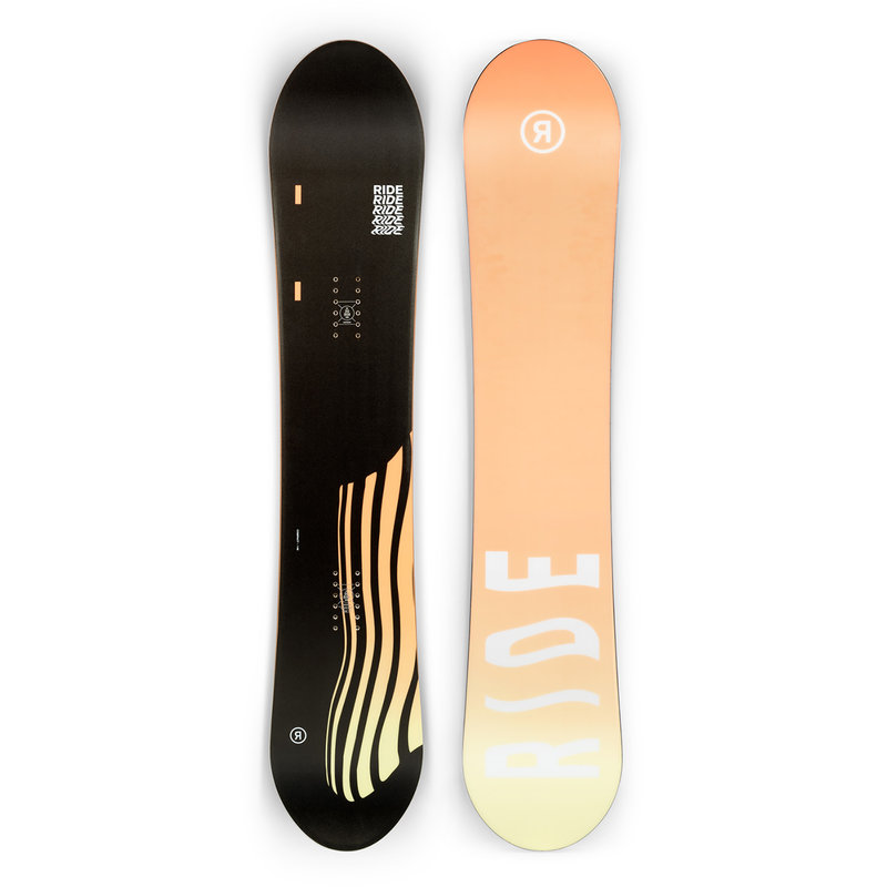 Ride W Compact Snowboard