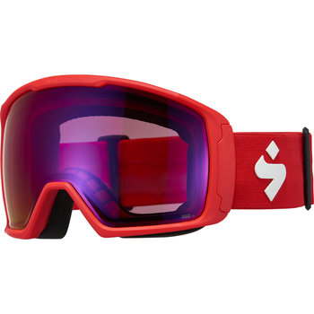 Sweet Protection Lunette Clockwork WC MAX RIG Reflect BLI