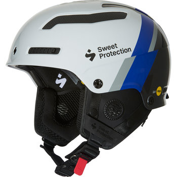 Sweet Protection Casque Trooper 2Vi SL MIPS TE