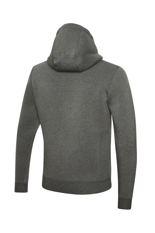 RH + Logo Strtch Hoody Sweater