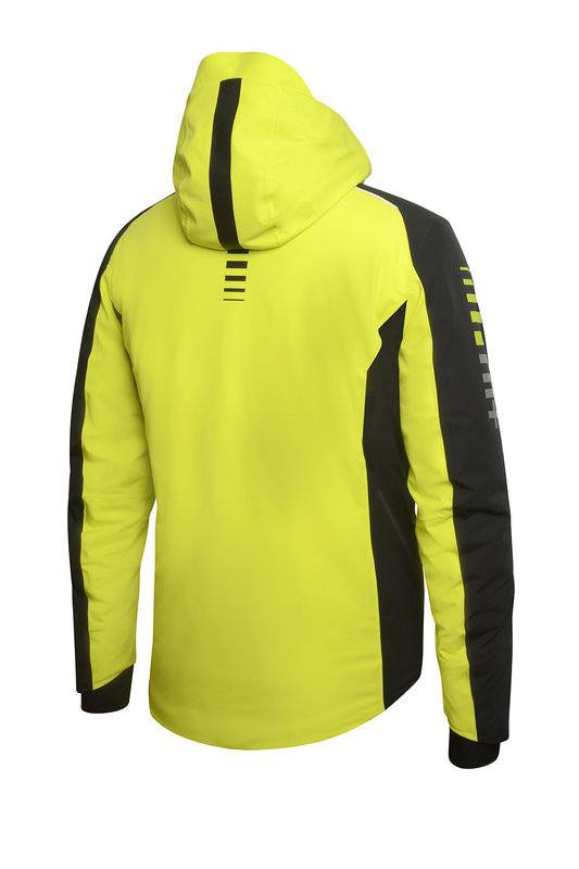 RH + Prime Jacket