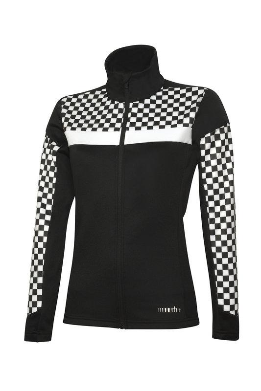 RH + Code W Jacket