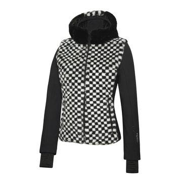 RH + Mirage W Jacket