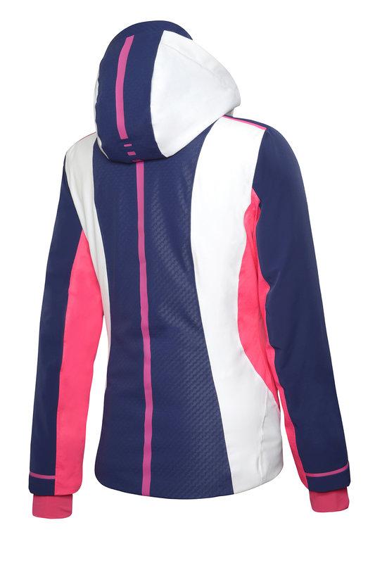 RH + Zero W Jacket