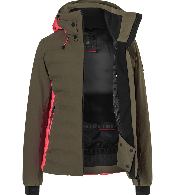 Fire & Ice Janka2 Jacket