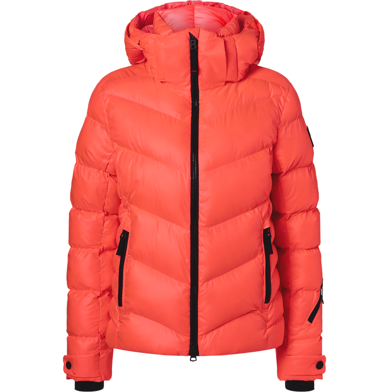 Fire & Ice Saelly  Jacket