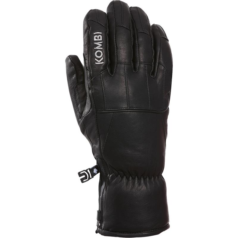 Kombi Free Fall Leather Gloves Men