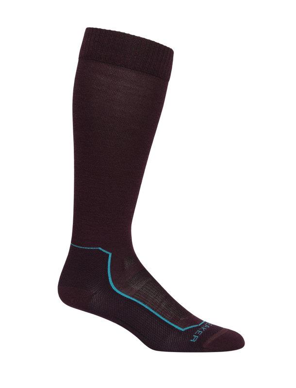 Icebreaker Ski+ Ultralight OTC W Socks