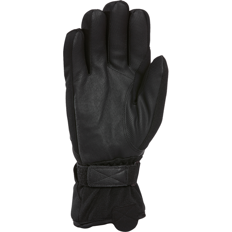 Kombi Wanderer POWERPOINT Touch Gloves Men