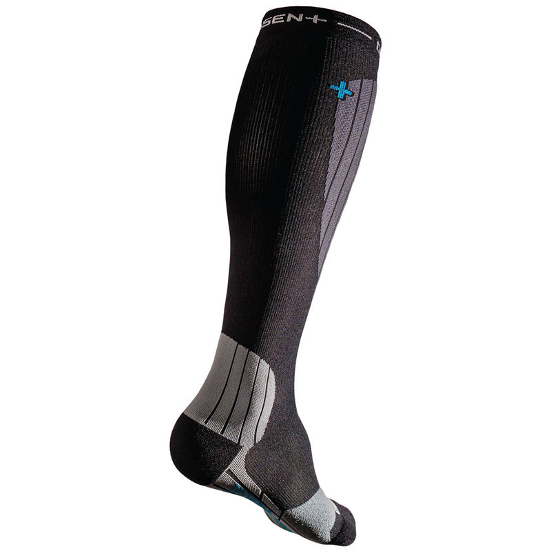 Dissent GFX Compression Hybrid Sock