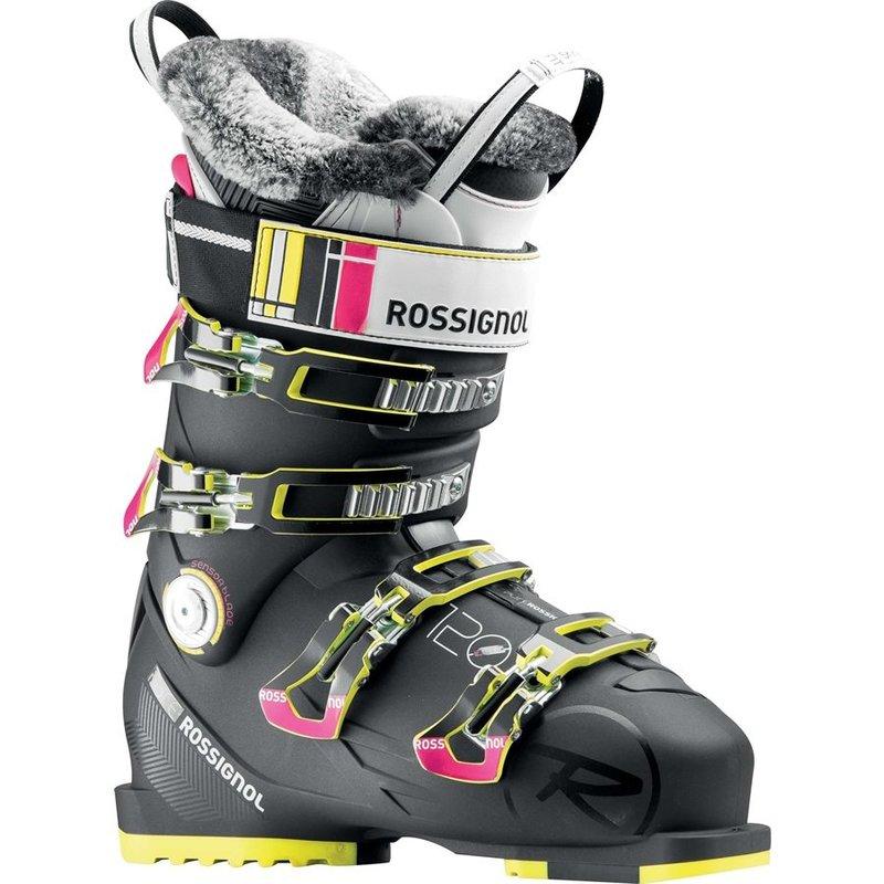 Rossignol Bottes Pure Elite 120 Black 26.5