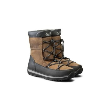 Moon Boot Bottes Lem Leather M